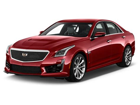 2019 Cadillac Ctsv Review, Ratings, Specs, Prices, And