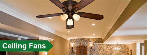 ceiling fans at menards