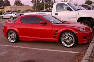 Purchase Used 2004 Mazda Rx-8 4 Door Sports Coupe