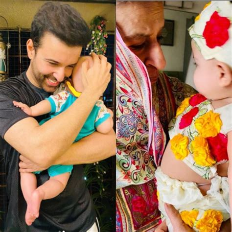 Aamir Ali captures his 'life in one frame' as she shares a ...