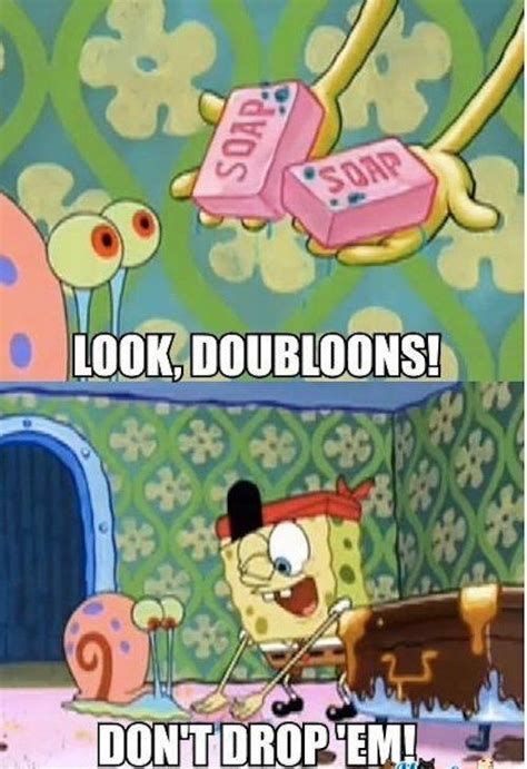 15 awesomely inappropriate jokes from spongebob squarepants great tv series show spongebob