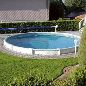 Piscine Hors Sol Resine : piscine hors sol piscine ~ Melissatoandfro.com Idées de Décoration