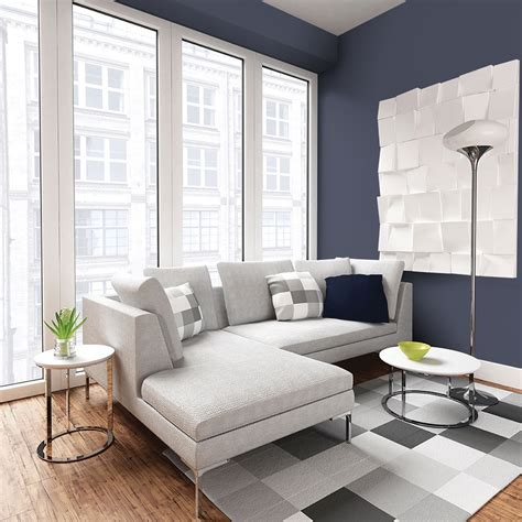 Living Room Colors For 2018 by Ppg 2018 Color Of The Year Ppg1043 7 Black