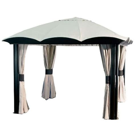patio umbrella replacement canopy home depot home depot gazebo replacement canopy images
