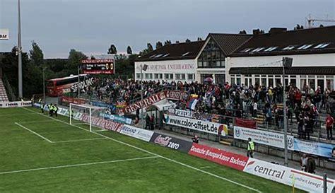 Nach Becherwürfen Im Heimspiel Gegen Babelsberg