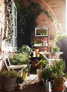 Creative, Balcony, Garden, Design, Ideas, For, Gardeners