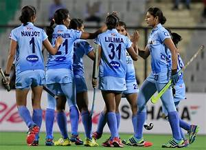 Indian eves defeat Thailand 5-0, meet Poland in Women's ...