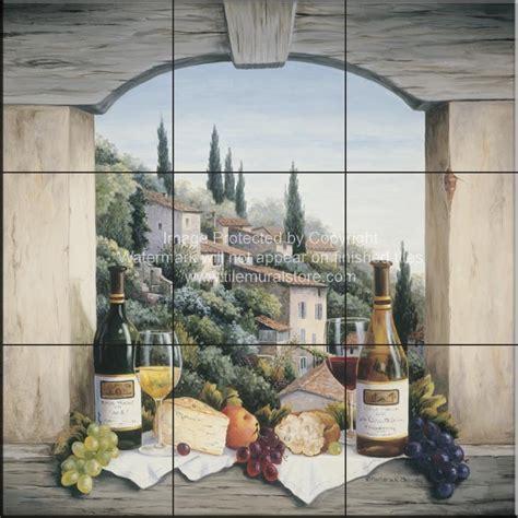 murals for kitchen backsplash kitchen tiles of wine backsplash ideas still in 3416