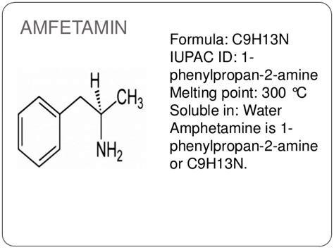 kimia organik kafeinkokainamfetaminopium kel