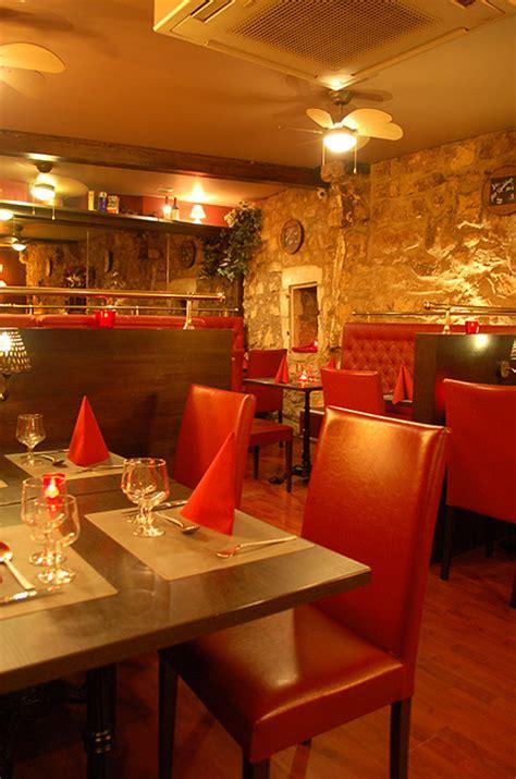 cuisine avenue le mans restaurant auberge des 7 plats au mans