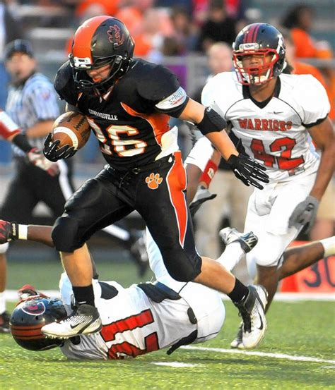 edwardsville offense proves unstoppable in 63 3 rout of