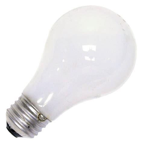philips 168682 25a wl a19 light bulb elightbulbs