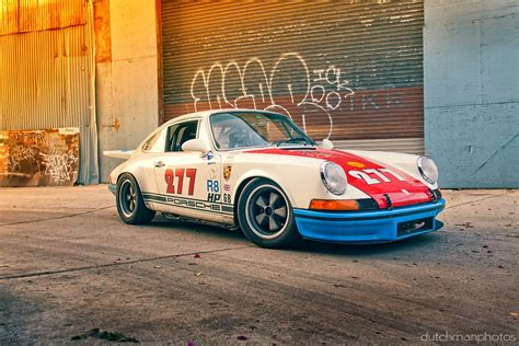 magnus walker magnus walker and his one of a kind urban outlaw 911 t