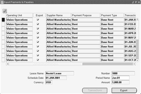 oracle property manager user guide