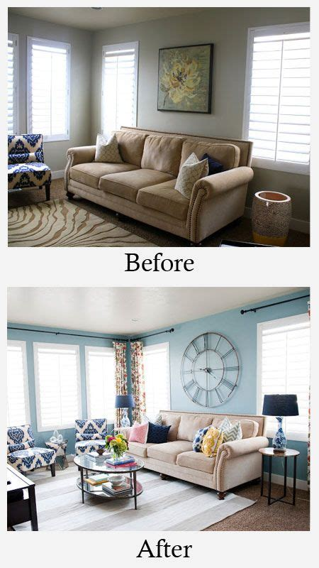 room makeovers    magic apartments