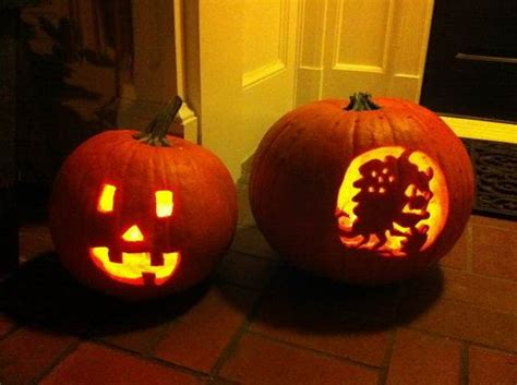 Cool And Easy Pumpkin Carving Ideas  Festival Collections