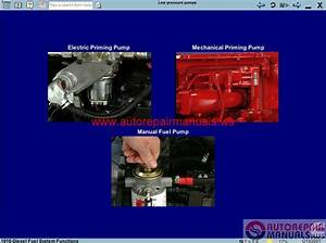 Cummins Virtual College Training  Diesel Fuel System
