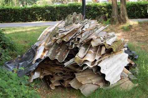 find asbestos