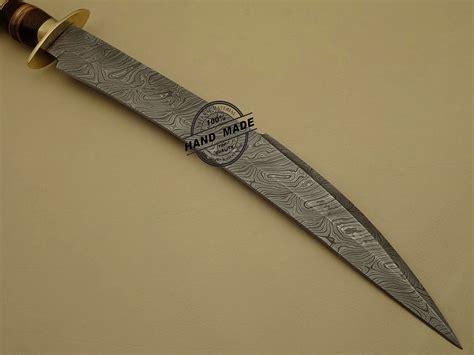 handmade japanese kitchen knives handmade damascus kitchen knife home design inspirations