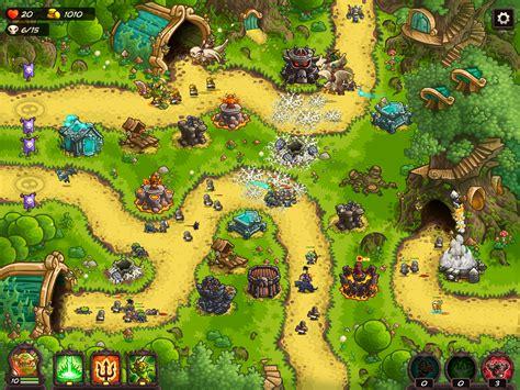 rush kingdom vengeance enemies cheats presskit strategies tips take guide down