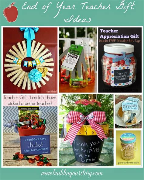 115 best teacher gift images on pinterest school gift