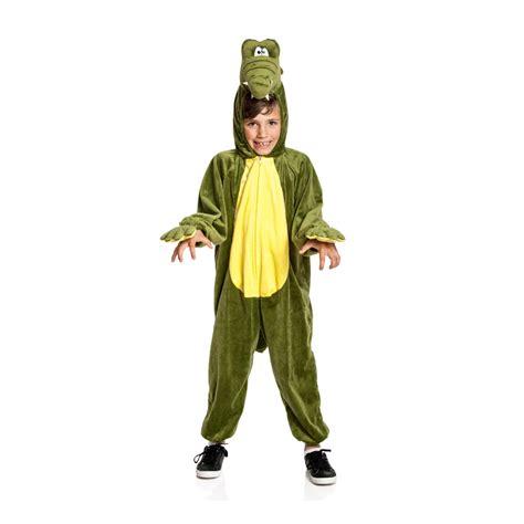 krokodil kostüm kinder krokodil kost 252 m kinder sehr hochwertig kost 252 mplanet 174
