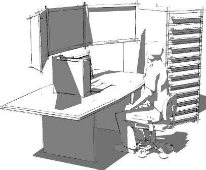 ergonomie au bureau les 25 meilleures idées de la catégorie ergonomie bureau
