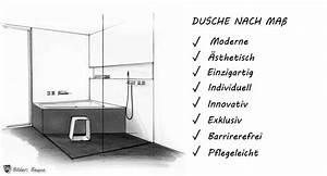 Dusche Nach Maß : maas duschen barrierefreie maas duschen ohne gef lle ~ Watch28wear.com Haus und Dekorationen