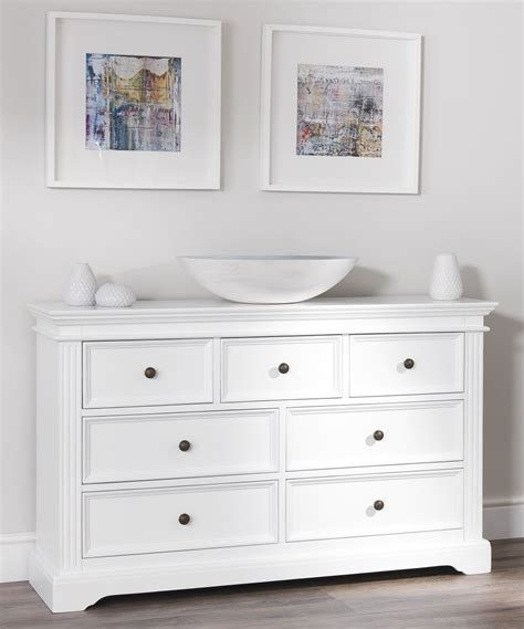 gainsborough white bedroom furniture bedside cabinets