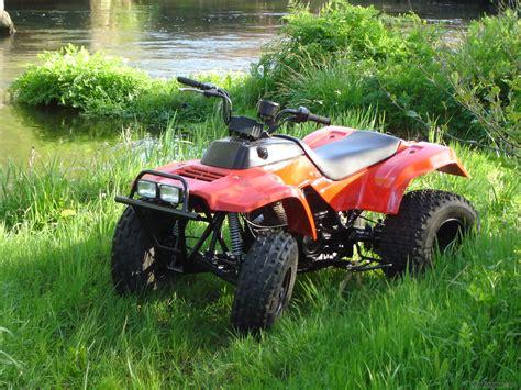 220 Kawasaki Bayou by 1997 Kawasaki Bayou 220 Picture 1227435