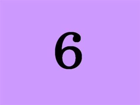 numbers   english youtube