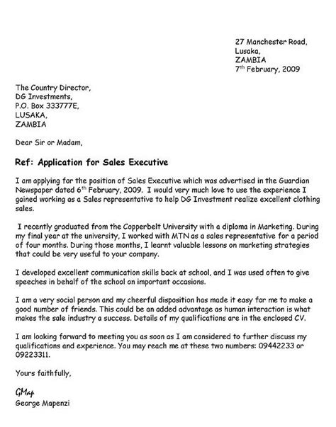 job vacanciessample job application letter fix