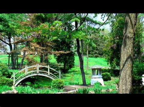 japanese garden in fabayan park geneva il
