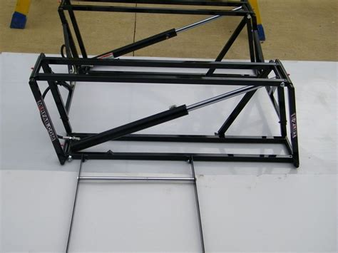 Ez Lift Pit Lift Dirt Late Model Ump Modified Drag Car