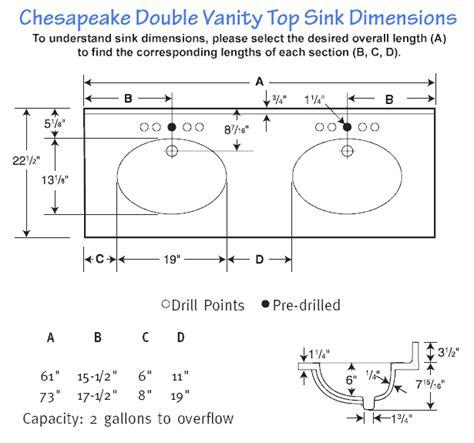 double sink vanity sizes swanstone sinks