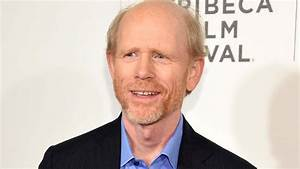 Ron Howard Celebrates First Day on Han Solo 'Star Wars ...