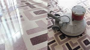 Marble Floor Polishing In Singapore Avalon Services