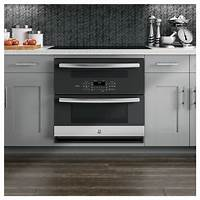 "single double oven PT9200SLSS GE Profile 30"" - 5.0 Total Cu. Ft. Single ..."