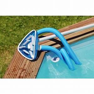 Aspirateur De Piscine Electrique : aspirateur de piscine aspirateur manuel aspirateur ~ Premium-room.com Idées de Décoration