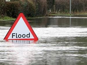 The meaning and symbolism of word flood