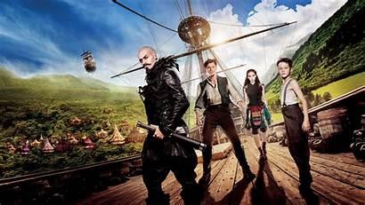Pan Movies Wallpapers 4k Fanart Tv Background