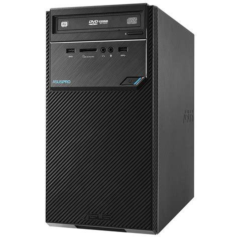 ordinateur bureau professionnel asus d320mt i767000344 pc de bureau asus sur ldlc com