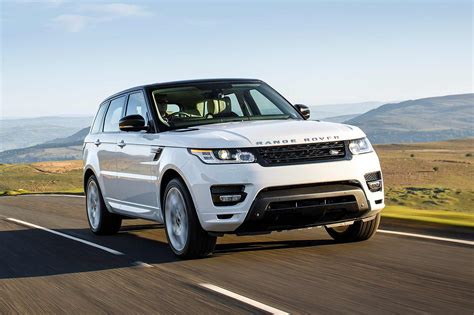 range rover sport 2015 range rover sport supercharged review 2015 road test