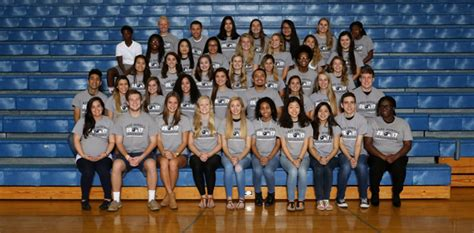 lake howell high school students student government