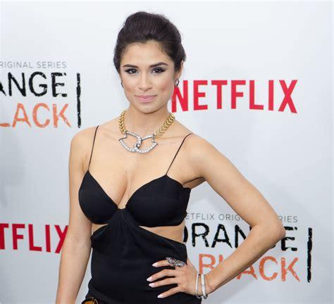 lina actress jane the virgin pictures of diane guerrero pictures of celebrities