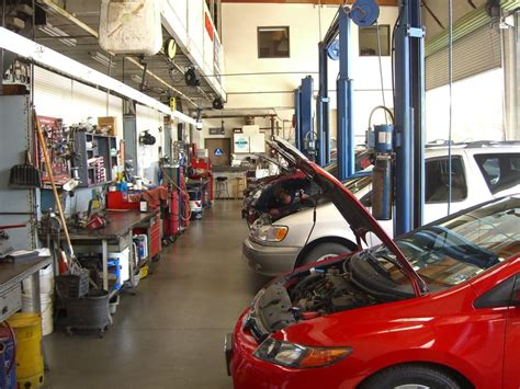 Repair Shops by Huntington Car Repair Shop Auto Engine Repair