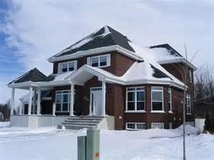 davaus net maison moderne a vendre au canada avec des id 233 es int 233 ressantes pour la conception
