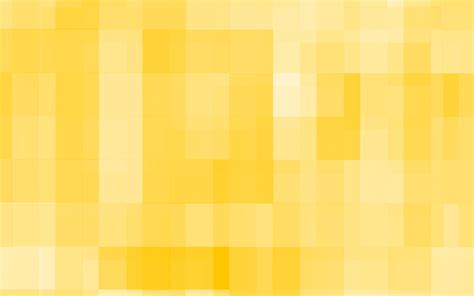 Yellow Squares Wallpapers High Quality | Download Free