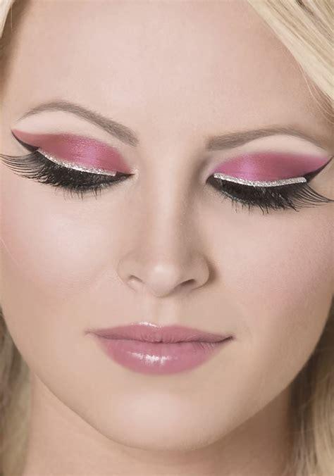 Glitter Eyelashes - Fake Lashes