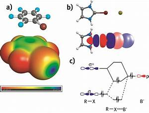 The Halogen Bond  Nature And Applications   Physical